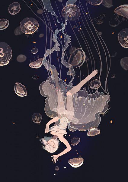 Tags: Anime, Pixiv Id 7274164
