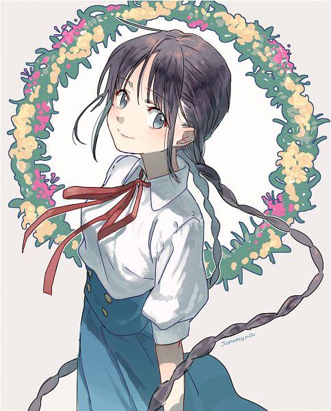 Tags: Anime, Pixiv Id 7274164, Pixiv, Original