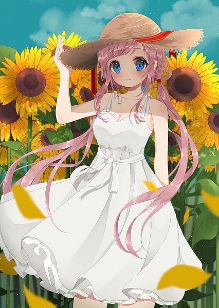 Tags: Anime, Pixiv Id 7290381, Original