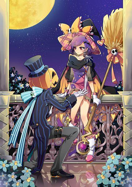 Tags: Anime, Pixiv Id 737618, Eyeball, Pixiv, Original