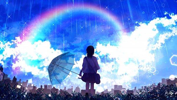 Tags: Anime, Pixiv Id 7434855, Pixiv, Original, Wallpaper, HD Wallpaper