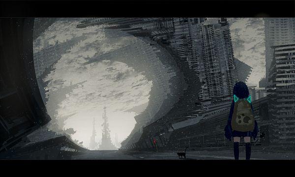 Tags: Anime, Pixiv Id 8957289, Pixiv, Original