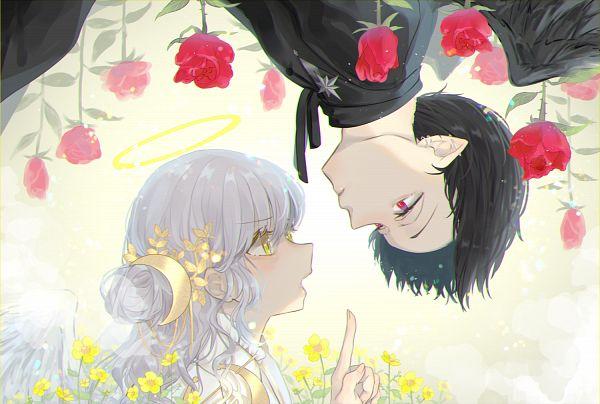 Tags: Anime, Pixiv Id 8965001, Pixiv, Original
