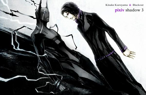 Tags: Anime, Pixiv Id 88317, Pixiv Shadow, Pixiv