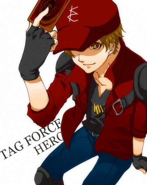 player tag force  yugioh  image 2145076  zerochan