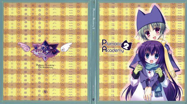Plumaos Academy 2 - Walpurgis Guidebook 2 - Plumaos Academy