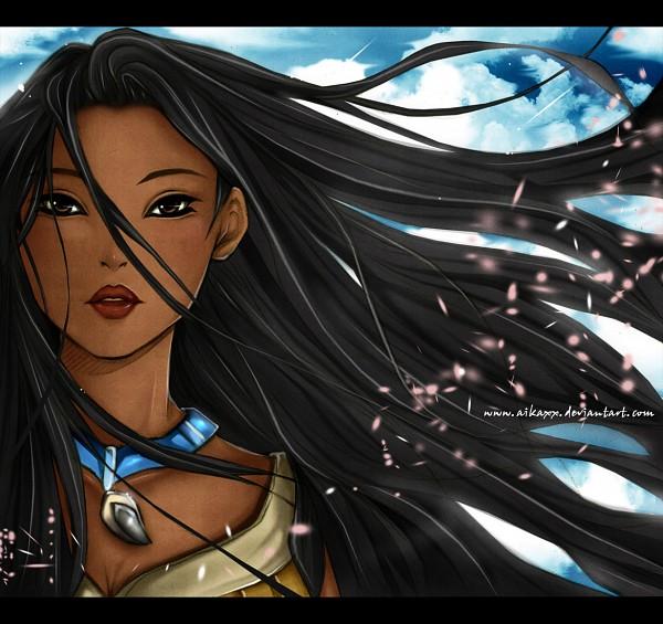 Tags: Anime, Junkochan, Pocahontas, Pocahontas (Character), Fanart From DeviantART, deviantART, Fanart, Disney