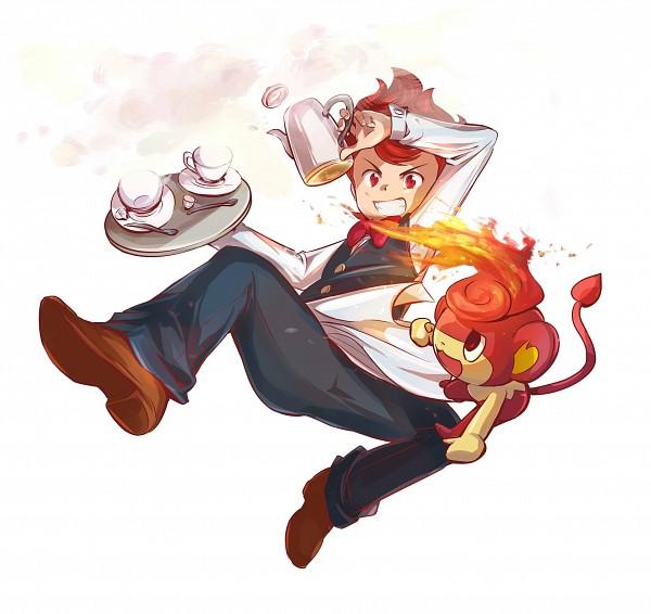 Pod (Pokémon) (Chili) - Pokémon