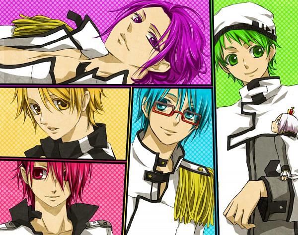 Tags: Anime, Pixiv Id 1755574, Jack (Nico Nico Singer), Dasoku, Asamaru, amu, clear (Nico Nico Singer), Nico Nico Douga, Nico Nico Singer, Enhance, Pointfive(.5)
