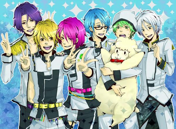 Tags: Anime, Shinokura, Asamaru, amu, Jack (Nico Nico Singer), clear (Nico Nico Singer), Dasoku, Mi-chan, Nico Nico Douga, Nico Nico Singer, Enhance, Pointfive(.5)