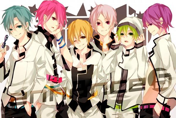 Pointfive(.5) - Nico Nico Singer