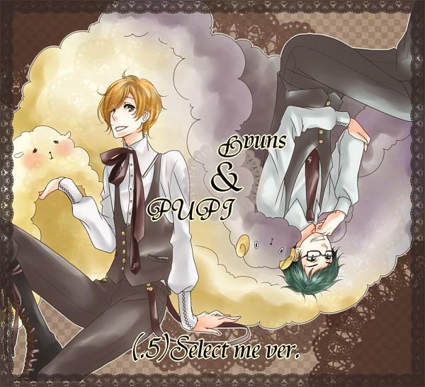 Tags: Anime, Haruma High Drop, PUPI, Sunap, Nico Nico Singer, Artist Request, Nico Nico Douga, Select Me, Pointfive(.5)