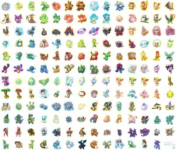 Tags: Anime, Pixiv Id 763010, Pokémon, Solosis, Mienfoo, Timburr, Emboar, Victini, Druddigon, Galvantula, Vullaby, Whirlipede, Munna