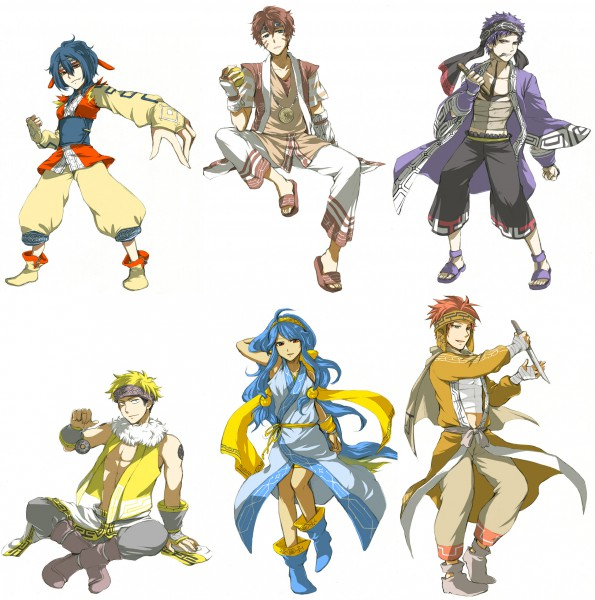 Tags: Anime, Kca, Pokémon, Arbok, Hypno, Lanturn, Fearow, Typhlosion, Furret, Fanart, Pixiv