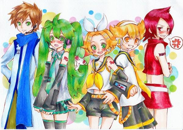 Tags: Anime, Rikovui, Pokémon Gold & Silver, Pokémon Red & Green, Pokémon Ruby & Sapphire, Pokémon Black & White, Pokémon Diamond & Pearl, Pokémon, Silver (Pokémon), Mitsuru (Pokémon), Ralts, Bel (Pokémon), Jun (Pokémon)