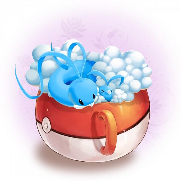 Tags: Anime, Pixiv Id 910007, Pokémon, Swablu, Altaria, Pokéball Mug