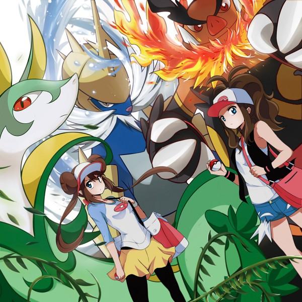 Pokémon Image #1772077 - Zerochan Anime Image Board