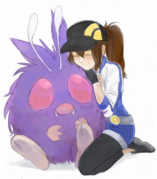 Tags: Anime, Pixiv Id 3997201, Pokémon, Venonat, Female Protagonist (Pokémon GO), Pixiv, Fanart From Pixiv, Fanart, PNG Conversion