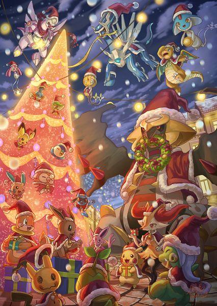 Pokémon Image #2513922 - Zerochan Anime Image Board
