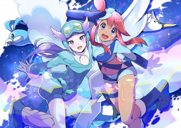 Hiroshi (Pokémon) - Zerochan Anime Image Board