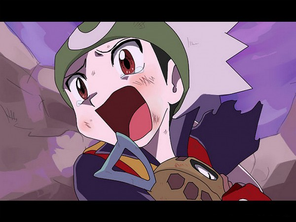Tags: Anime, Pixiv Id 3218911, Pokémon SPECIAL, Pokémon, Feebas, Yuuki (Pokémon), Pixiv