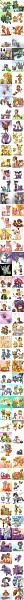 Tags: Anime, Hitec, Pokémon, Gastly, Ponyta, Onix, Meowth, Ninetales, Diglett, Nidoqueen, Charmander, Blastoise, Slowpoke