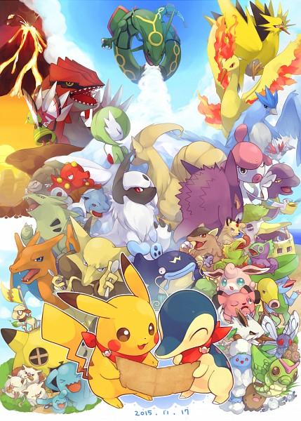 Pokémon Fushigi no Dungeon (Pokemon Mystery Dungeon)