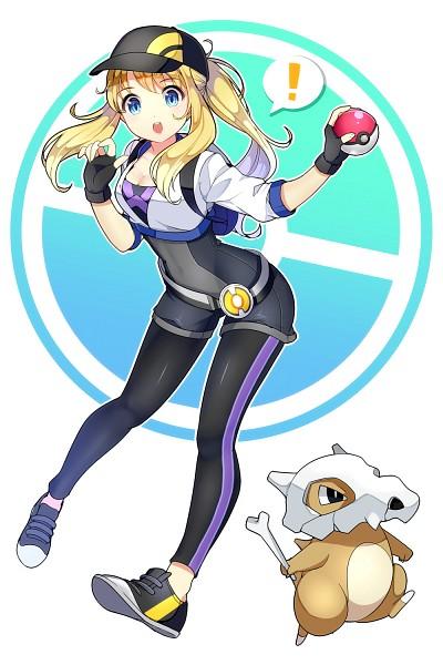 Pokémon GO Mobile Wallpaper #2074187 - Zerochan Anime