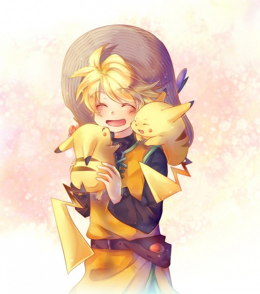 Tags: Anime, Tachiuo, Pokémon SPECIAL, Pokémon, Pikachu, Chuchu (Pokémon), Yellow (Pokémon Special), Pika (Pokémon), Pixiv, Fanart From Pixiv, Fanart, Pokémon Adventures