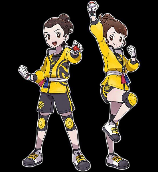 Pokémon Sword & Shield: Expansion - Pokémon Sword & Shield