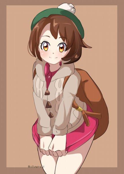 Tags: Anime, AliceKuroCross, Pokémon Sword & Shield, Pokémon, Female Protagonist (Pokémon Sword & Shield)