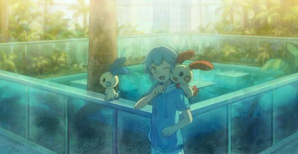 Pokémon the Movie: Destiny Deoxys - Pokémon