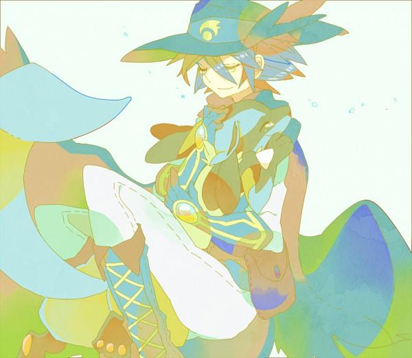 Tags: Anime, Pixiv Id 1481702, Pokémon (Anime), Pokémon the Movie: Lucario and the Mystery of Mew, Pokémon, Arlon (Pokémon), Lucario