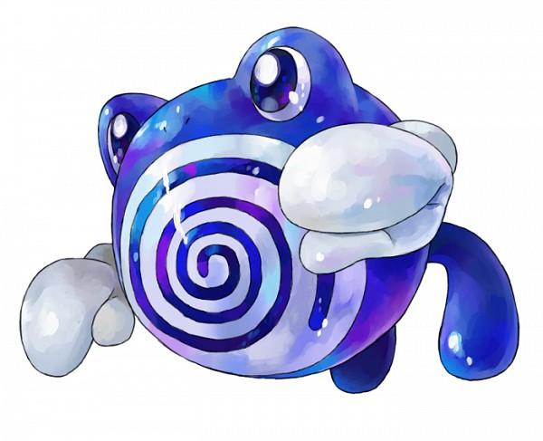 Poliwhirl - Pokémon