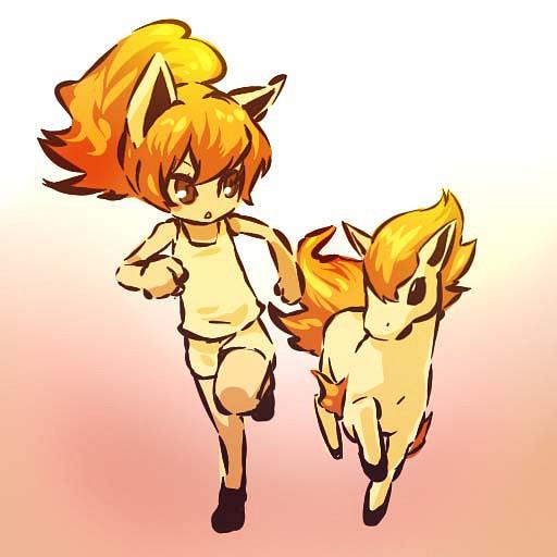 Ponyta - Pokémon