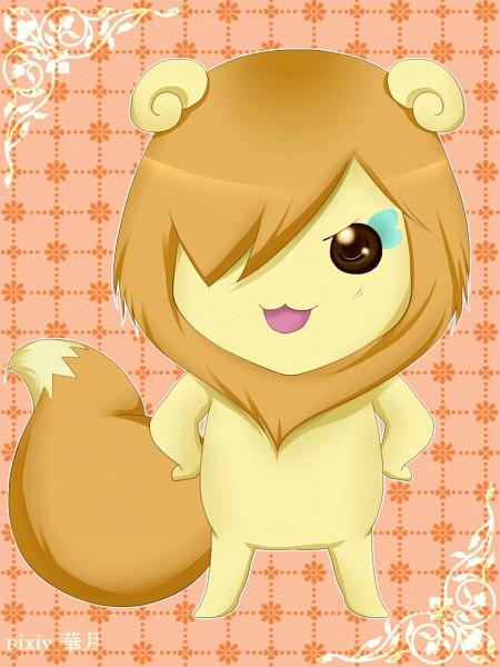 Tags: Anime, Pixiv Id 2829848, Smile Precure!, Pop (Smile Precure), Pixiv, Fanart, Fanart From Pixiv