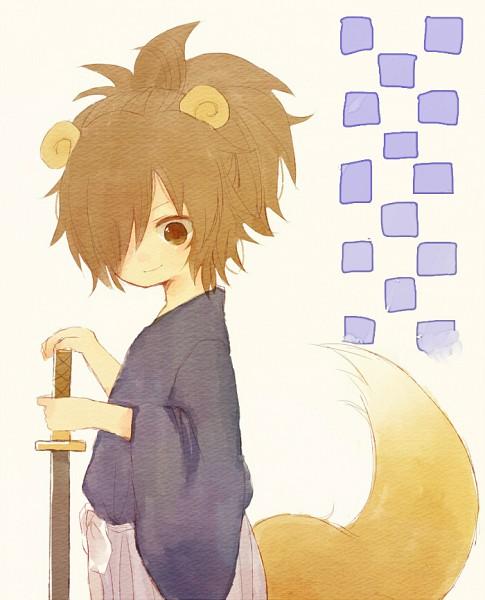 Tags: Anime, Pixiv Id 1186992, Smile Precure!, Pop (Smile Precure), Shishimimi, Pixiv, Fanart, Fanart From Pixiv
