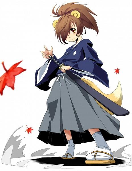 Tags: Anime, Pixiv Id 269808, Smile Precure!, Pop (Smile Precure), Shishimimi, Pixiv, Fanart, Fanart From Pixiv