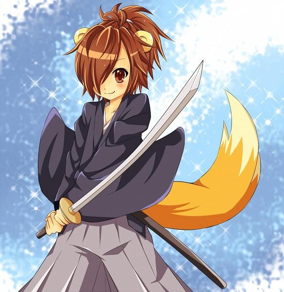 Tags: Anime, Kanesada Ryo, Smile Precure!, Pop (Smile Precure), Shishimimi, Pixiv, Fanart, Fanart From Pixiv