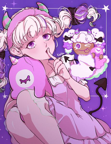 Popcorn Cookie (Movie Night) - Popcorn Cookie