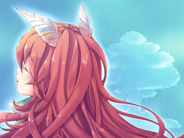 Tags: Anime, Imahia, Seiken Densetsu 2, Popoie