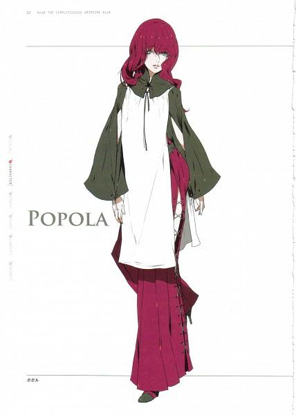 Popola - NieR