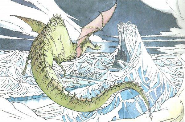 Tags: Anime, Popolocrois, Atsuko Fukushima, Official Art