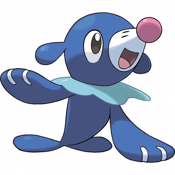 Popplio - Pokémon