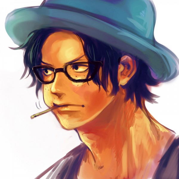 Tags: Anime, Tsuyomaru, ONE PIECE, Portgas D. Ace, Fanart From Pixiv, Fanart, Pixiv, Whitebeard Pirates