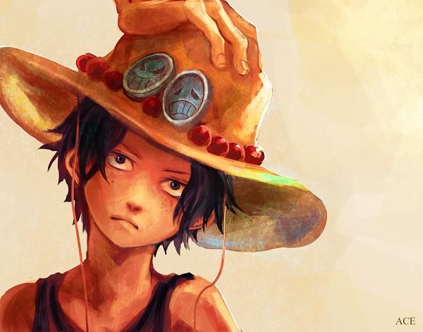 Tags: Anime, Tsuyomaru, ONE PIECE, Portgas D. Ace