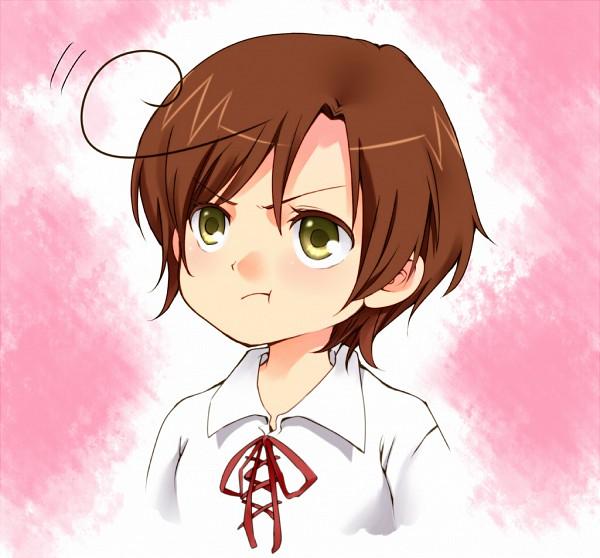 pouting zerochan anime image board