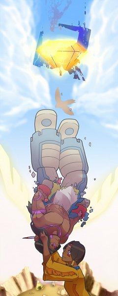 Power Stone - Capcom