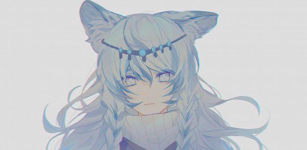 Tags: Anime, Pixiv Id 35310210, Arknights, Pramanix