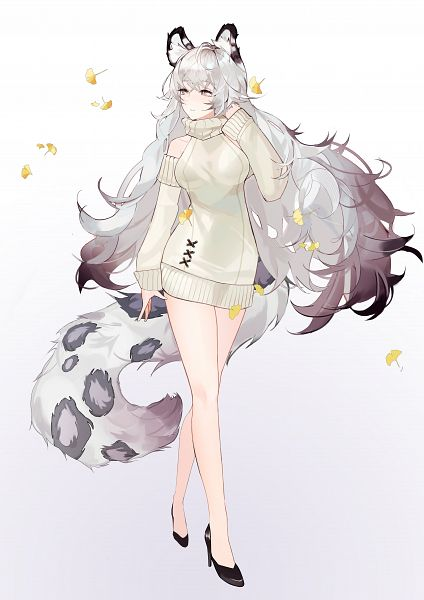 Tags: Anime, Pixiv Id 2326087, Arknights, Pramanix